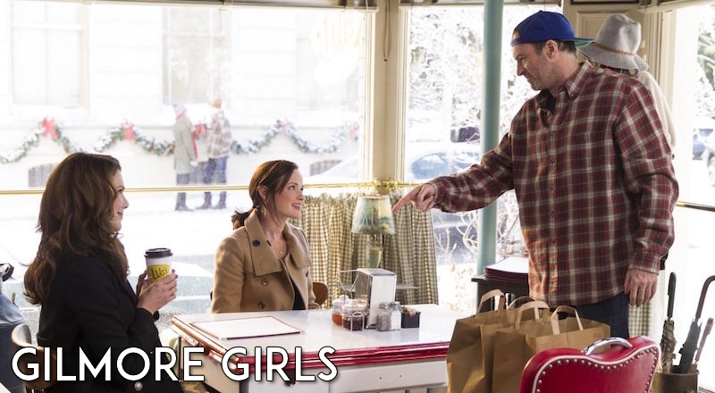 seriale listopad 2016 gilmore girls a year in the life netflix